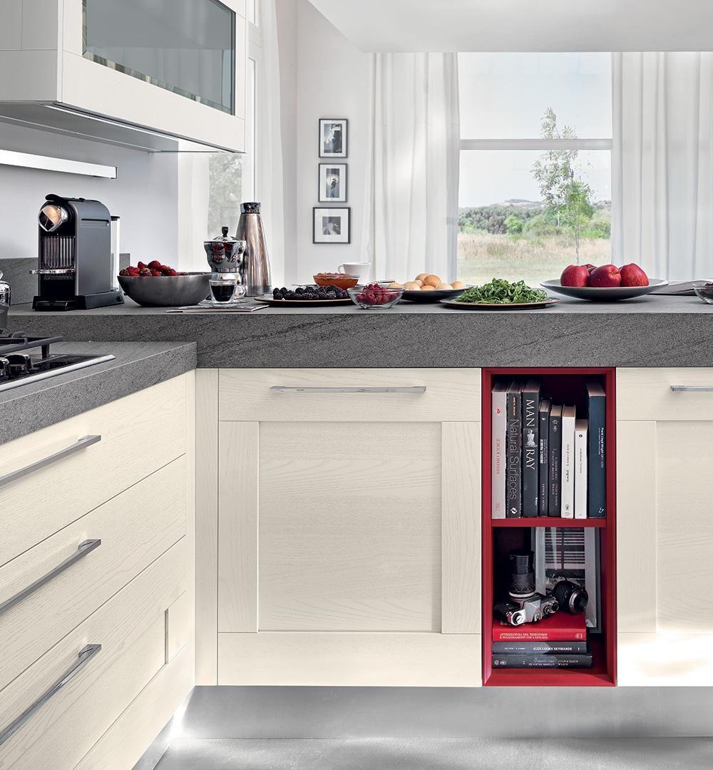 Gallery - Cucine Moderne - Cucine Lube | Idee cucina nel 2019 ...