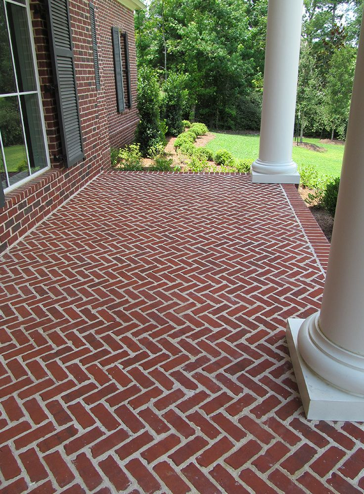 21++ Front brick patio ideas inspirations