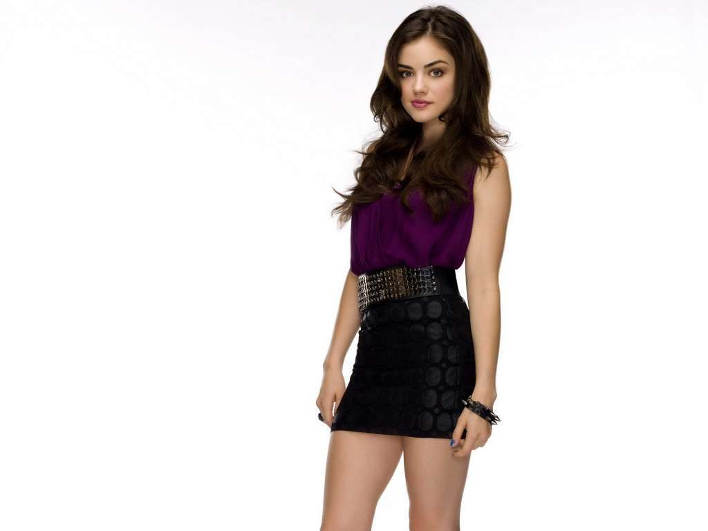 Lucy Hale images Fan Art wallpaper and background photos