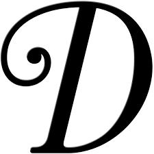 Image result for fancy alphabet letter d templates stencils image result for fancy alphabet letter d templates altavistaventures Image collections