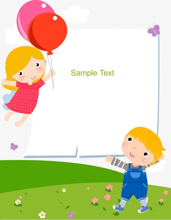 Cartoon Cartoon Children Text Box Children Kids Cartoon Kids Vector Cartoon Vector Balloons Vector Text Vector Box Vect Balloons Text Cartoon Kids Kids Clipart
