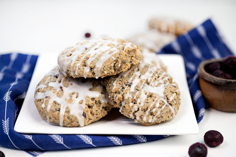 Blueberry muffin scones in 2020 kodiak cakes blue berry