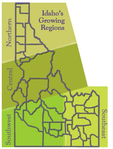 d3eeb7e132b4b08922f6235157ae1d95 - What Gardening Zone Is North Idaho