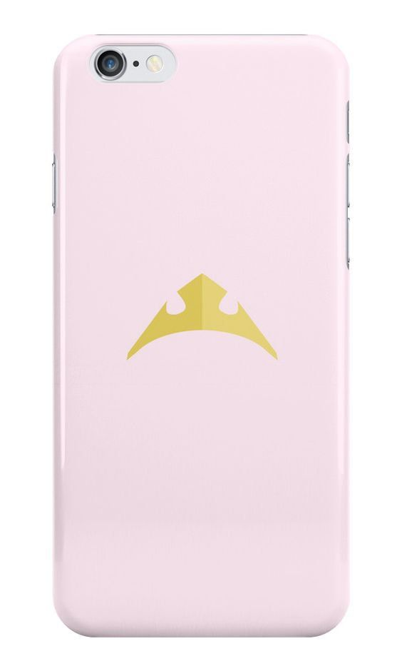 Pin for Later: 66 Enchanting Disney Princess iPhone Cases You Need Right Now  Aurora's Crown case ($25)