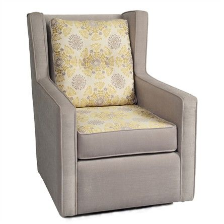 Manchester Adult Glider By Little Castle Nursery Glider Chairs