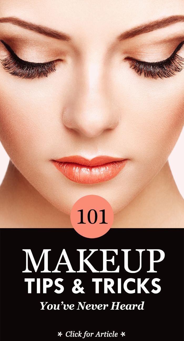 101 beauty tips - 101 Beauty Tips for Girls | StyleCaster
