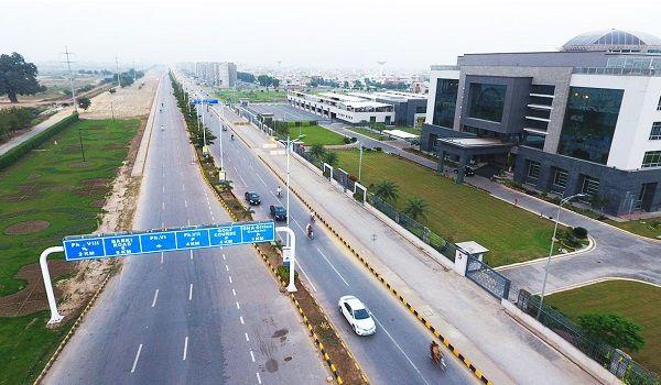 We offer you a comprehensive DHA Lahore real estate market - sample real estate market analysis