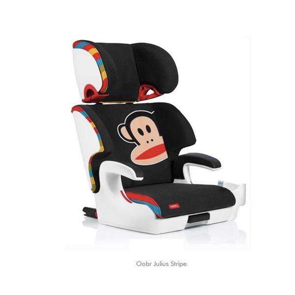 加拿大Clek成長行車用兒童安全座椅