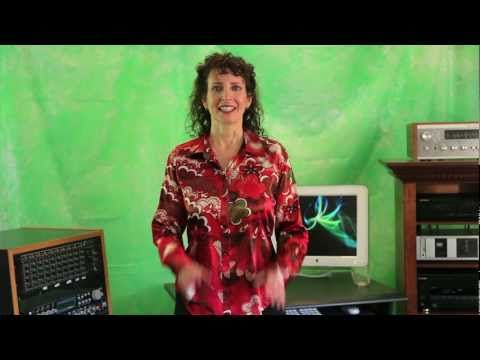 Free Vocal Tip #4: Lower Belly - Lisa Popeil's Voiceworks