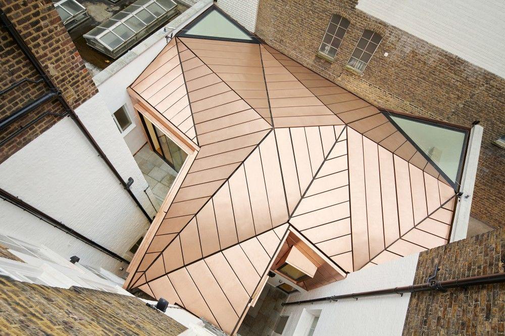 Great James Street / Emrys Architects