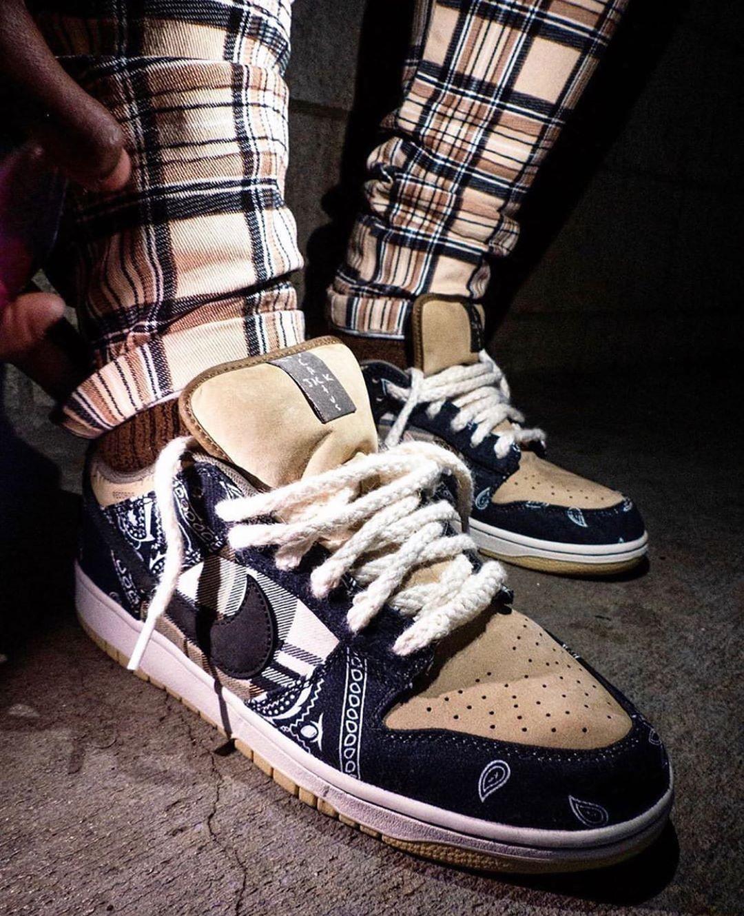 Highsnobiety Sneakers Hskicks On Instagram Here S An On Feet
