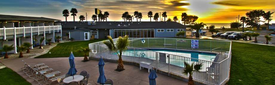 San Simeon Hotels Motels And Vacation Als