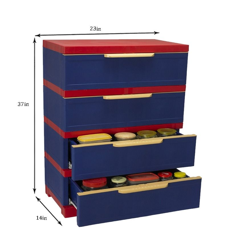 nilkamal-freedom-chester---14-with-4-drawers--pepsi-blue-and-bright ...