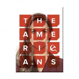 The Americans Merchandise | Official FX Shop