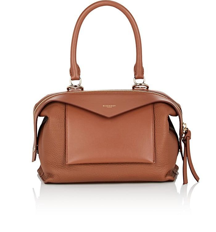 GIVENCHY Sway Small Leather Bag.  givenchy  bags  shoulder bags  hand bags   canvas  leather   3bd81a4deb3d3