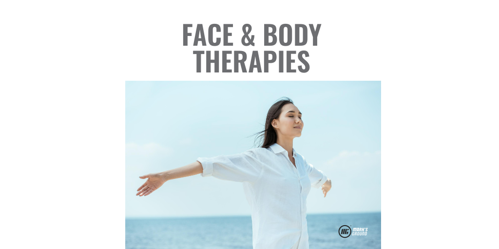 MG Wellness Face & Body therapies... and so much more! 😀🏖️🌞@marksground #greece #wellness #vacation...