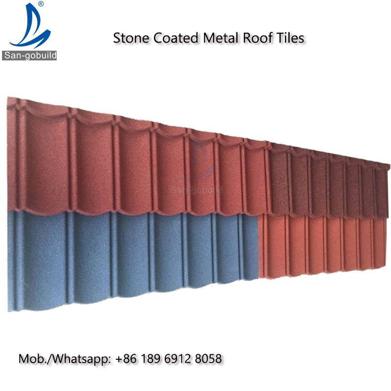 New Zealand Quality Standard Decras Metro Roofing Tiles Types Of