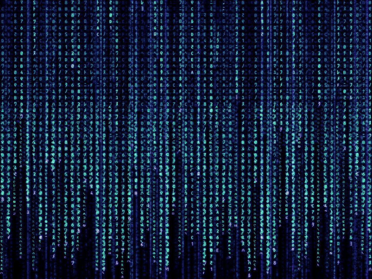 Hd Computer Science Backgrounds Code Wallpaper Cool Desktop Backgrounds Blue Wallpapers