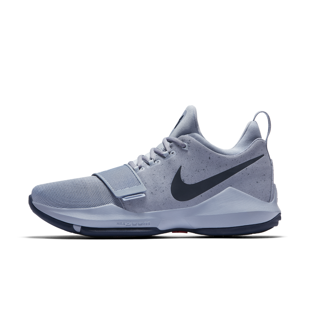 Size Men's Basketball Shoe PG1 Nike 17GreyClearance srhtQd