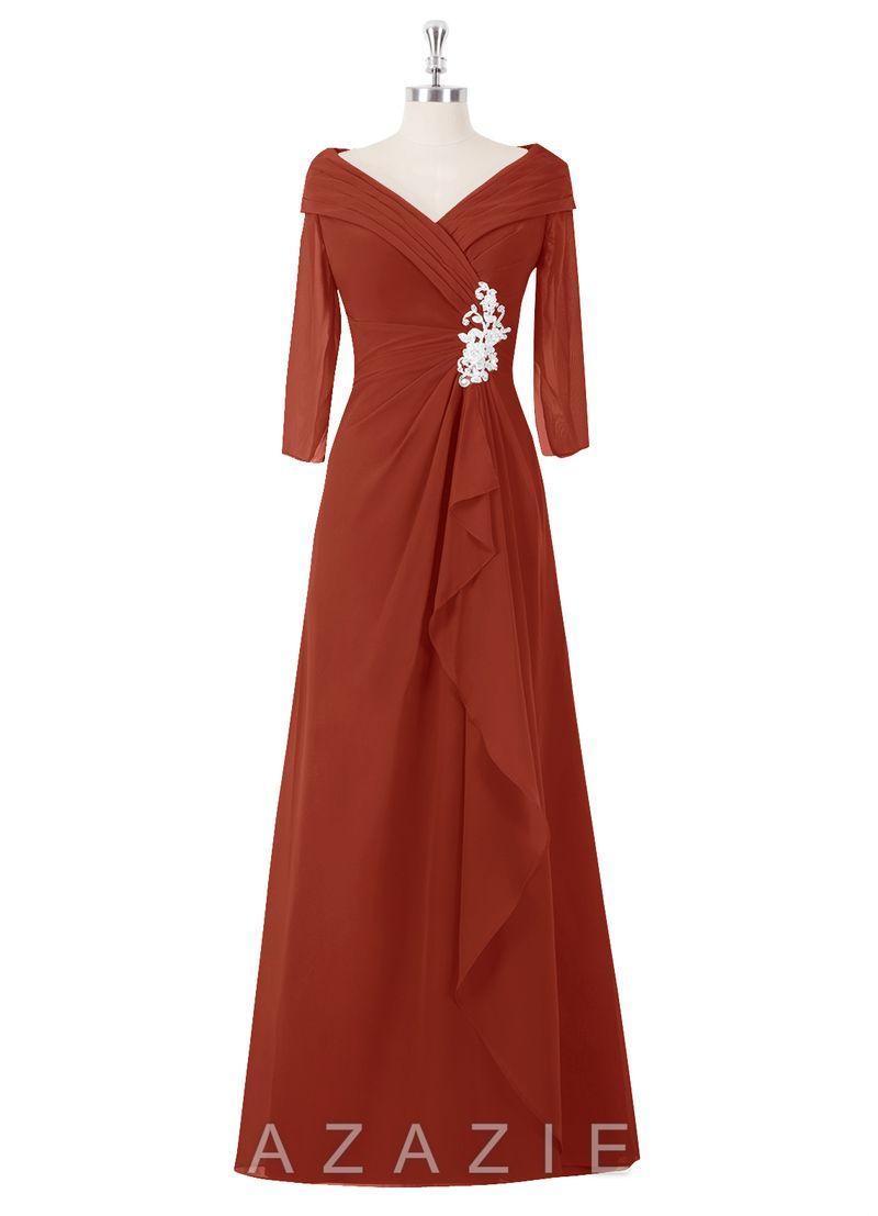 Mothers dresses for a wedding  Azazie Jaycee MBD  Weddings Mothersu  Grandmothersu Attire  Info