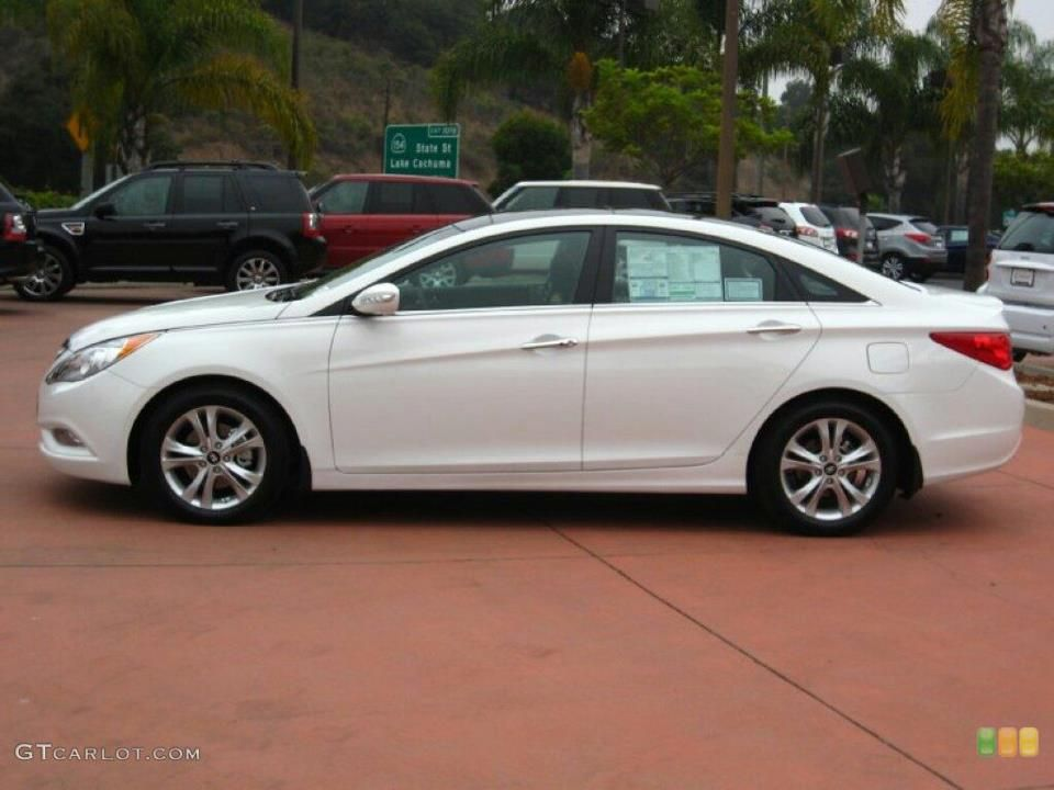 hyundai sonata car specifications