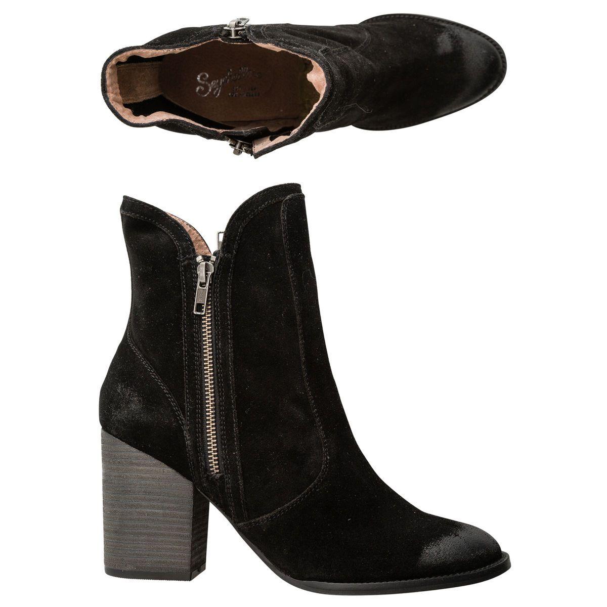Seychelles Lori Penny boot