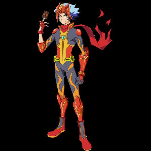 Yu Gi Oh Vrains Soulburner Render By Https Raidengtx Deviantart Com On Deviantart Yugioh Sakaki Yugioh Monsters