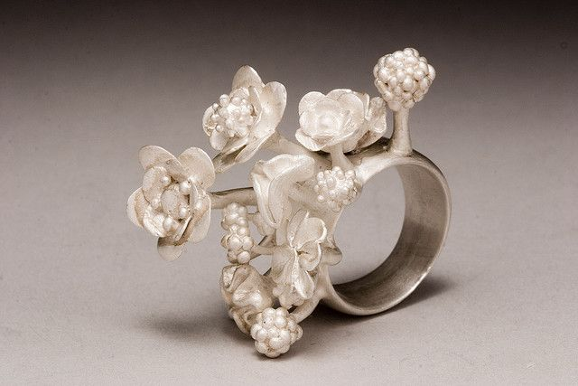 Ring | Nora Rochel