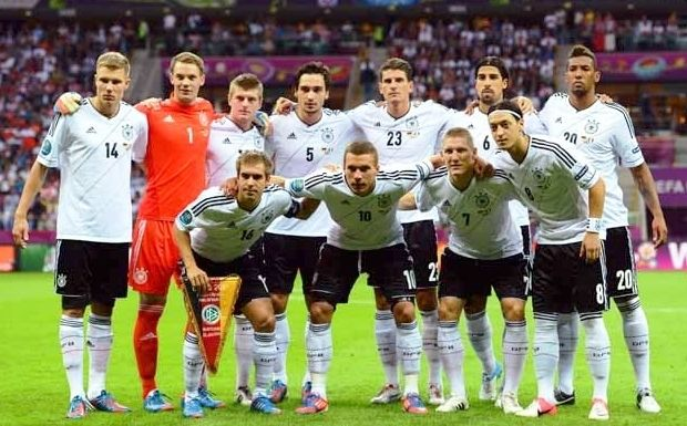 Presenting The Germany Team Squad For Fifa World Cup 2014 Germany Full Line Up For Fifa World Cup 20 Germany Football Team Germany Football Germany Soccer Team