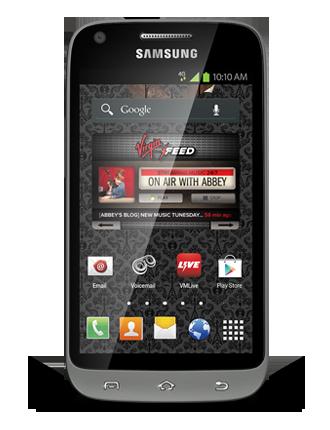 cellphone prepay virgin mobile