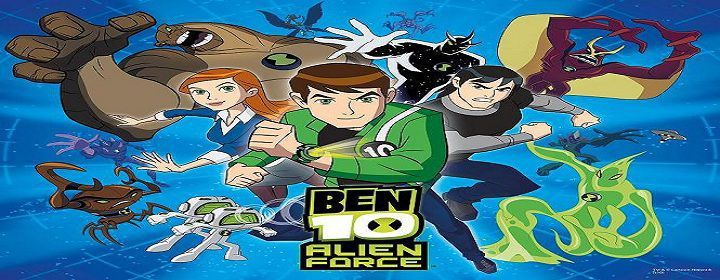 Watch Ben 10 Alien Force episodes 20 season 3 – The Final