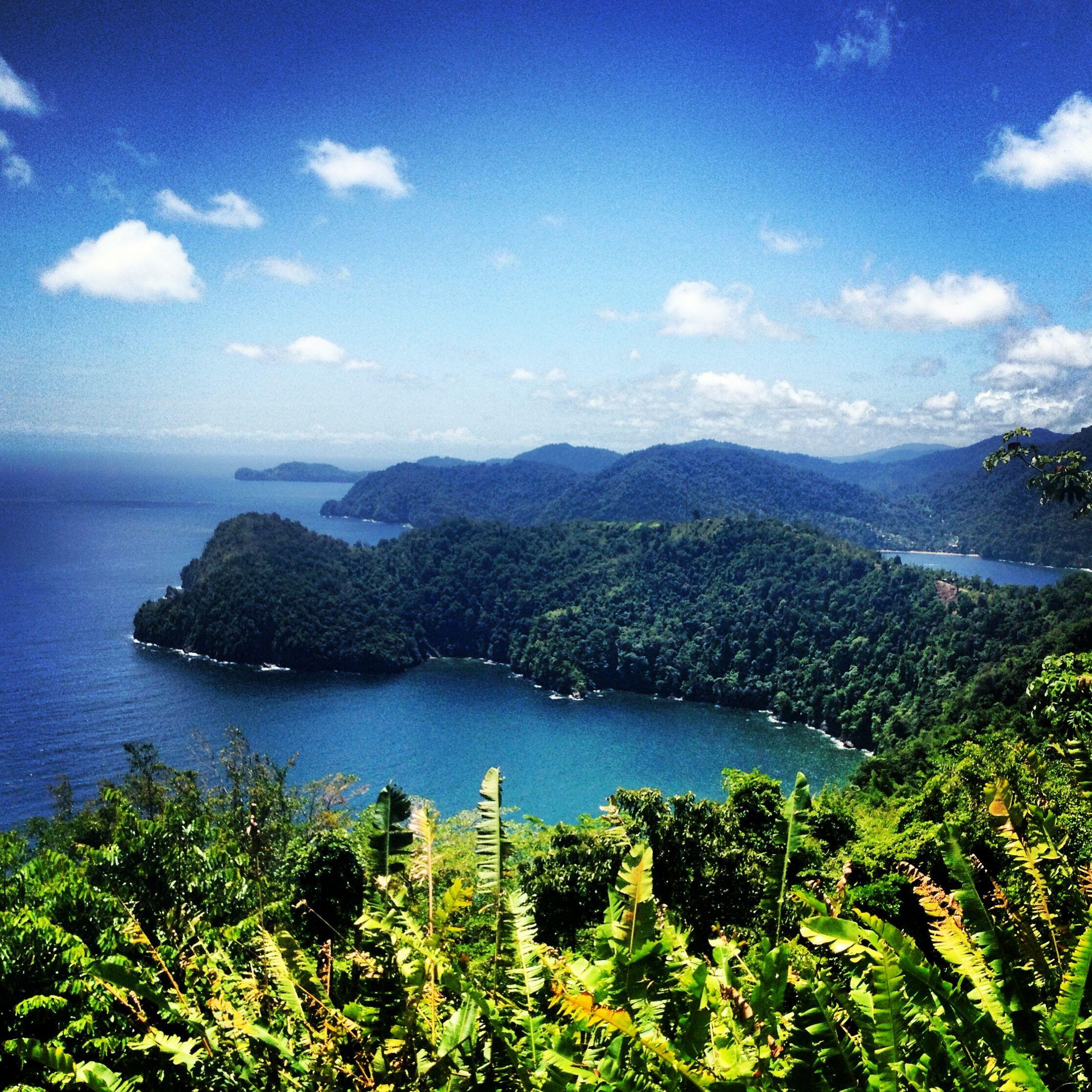 Tobago Island: Beautiful Twin Island, Trinidad And