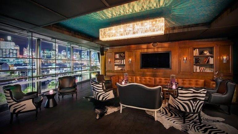 Black Casino Sydney