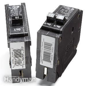Add More Breakers to a Full Fuse Box Electrical Projects