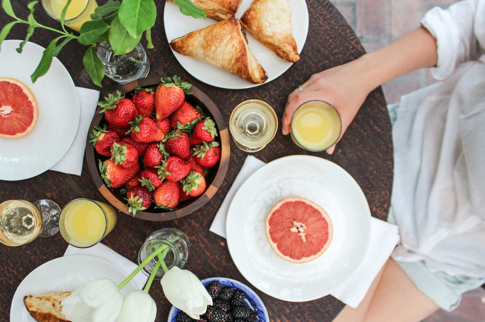 What Most Women Get Wrong About Breakfast