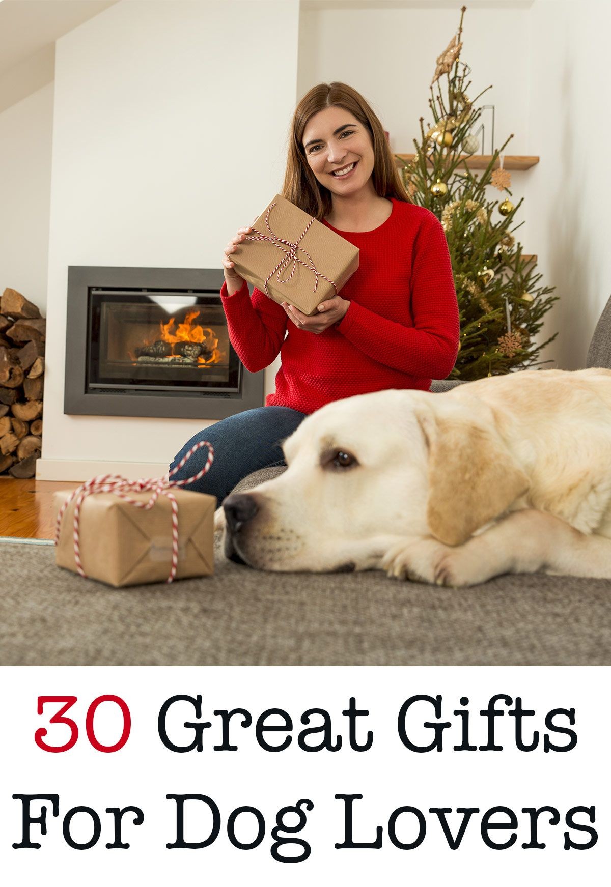 Best gifts for dog lovers 30 perfect gifts for people