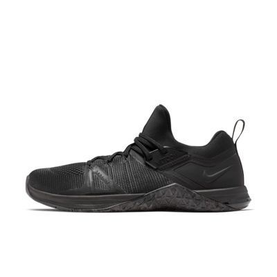 Photo of Nike Metcon Flyknit 3 Men's Cross Training/Weightlifting Shoe. Nike.com