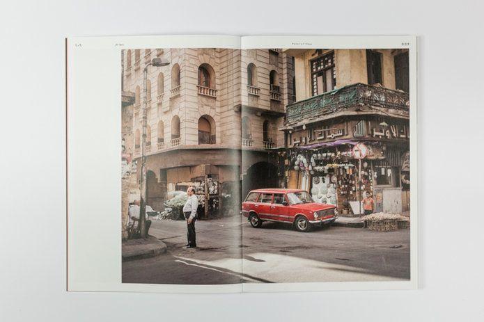 Shop - Beyond Tahrir – unfolding perspectives | Slanted - Typo Weblog und Magazin