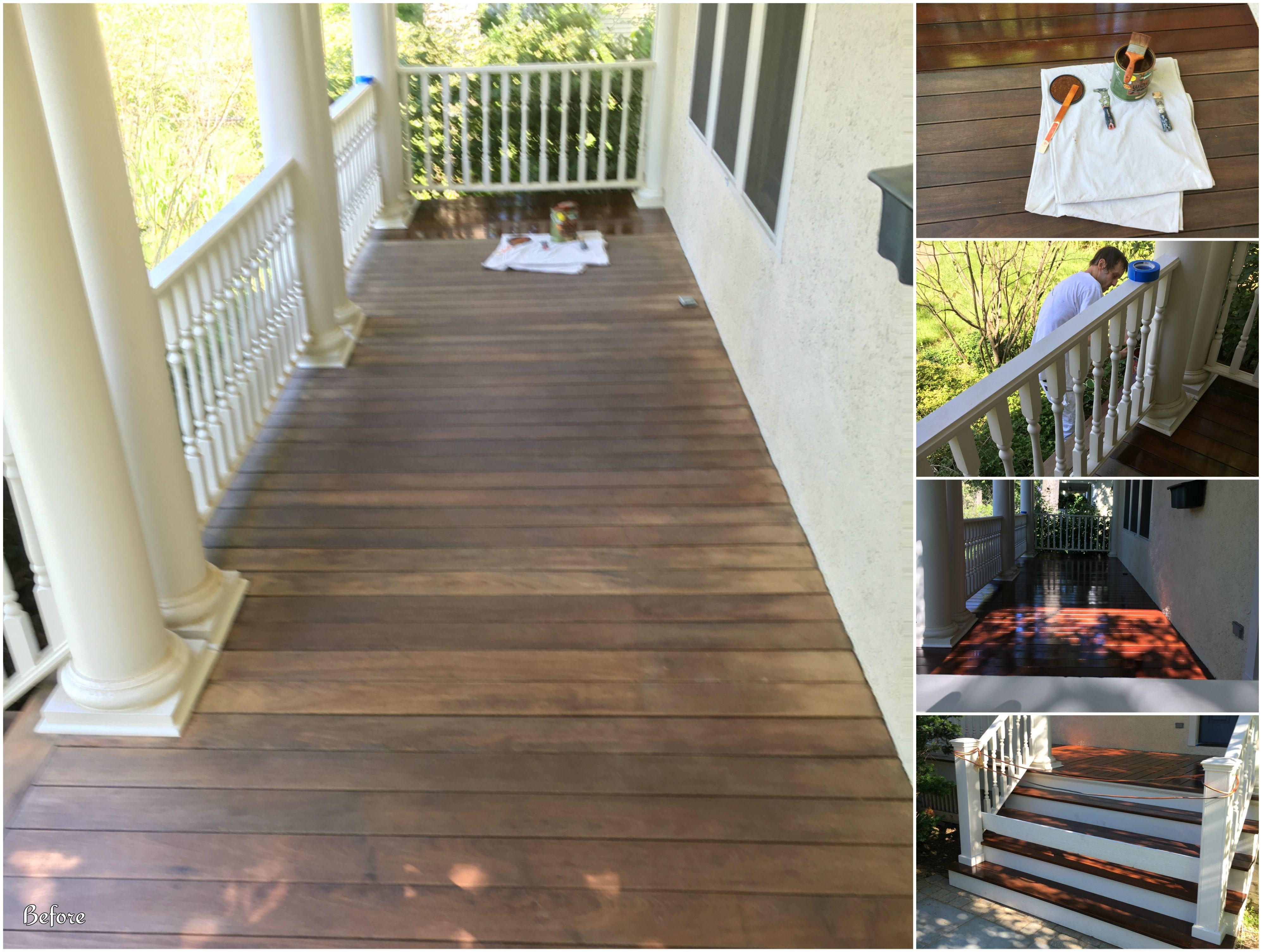 Best Benefits Of An Ipe Wood Deck Ipe Wood Deck Ipe Wood 400 x 300