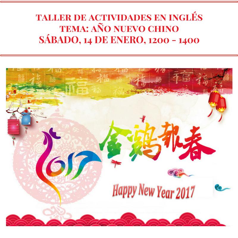 Pin von Sevilla English auf Taller de Febrero-Año Nuevo chino 2017 ...