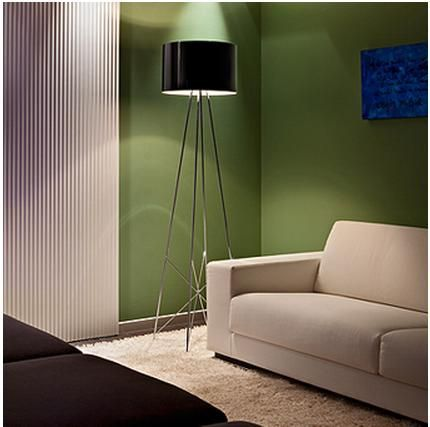Flos ray f discover the flos standard lamp model ray f