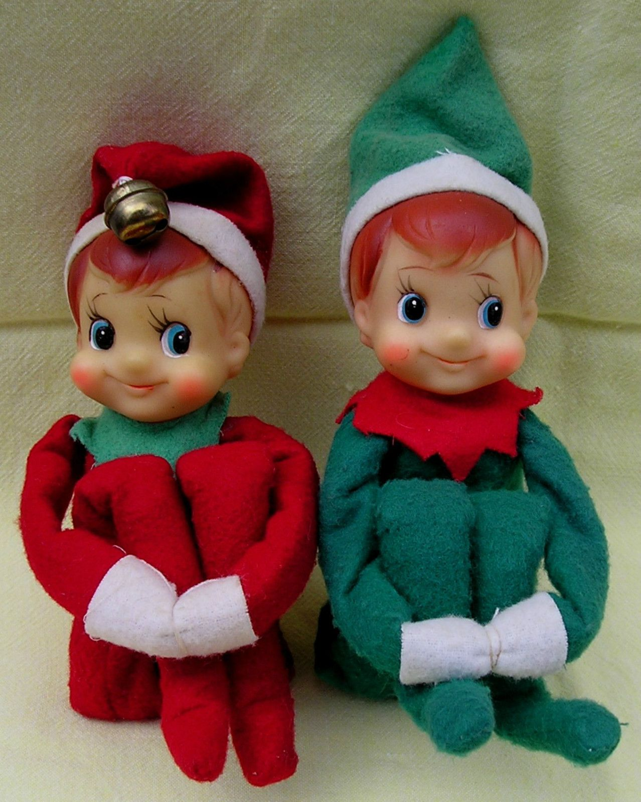 The original elf on the shelf fun with elves pinterest