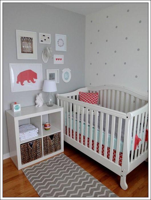 decoracion cuarto bebe