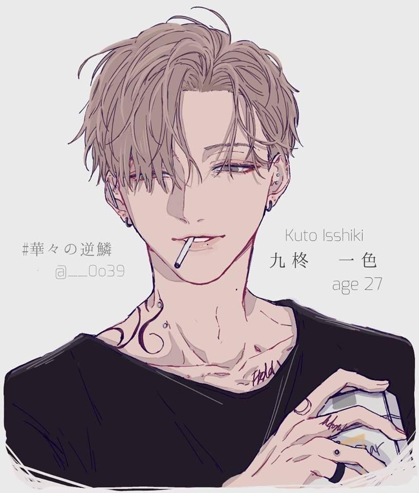 Pin By Tanvi On Boys Cute Anime Guys Anime Male Face Anime Boy