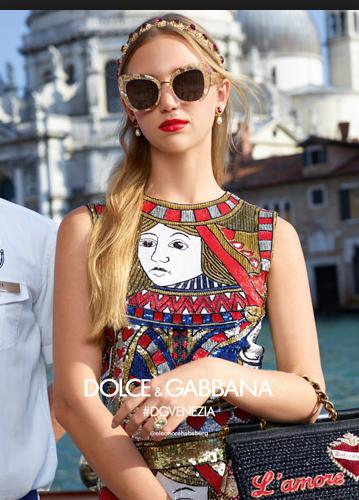 ac7e4e5b3a54 Cheaper Fake Dolce   Gabbana Fashion Sunglasses