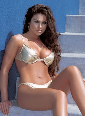 Nadia bjorlin sexy hot naked — pic 11