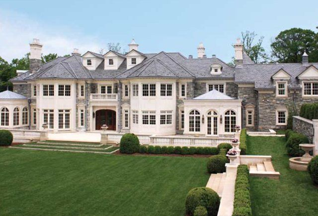 Thrillist Presents 20 American Mansions That Are Great