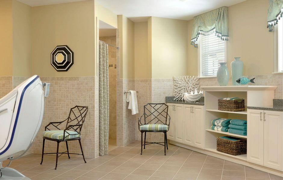 Our work senior living design interior design courses