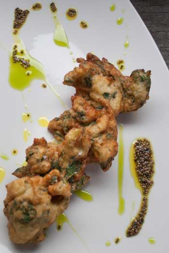 Argentinian swiss chard fritters its not just empanadas that are argentinian swiss chard fritters its not just empanadas that are popular in argentina we argentinian recipesargentina foodhomemade forumfinder Gallery