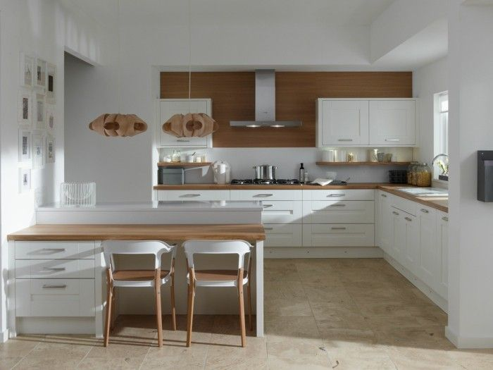Winkelkuche Eine Platzsparende Und Funktionale Kuchenlosung Moderne Kuche Kuche L Form Kuchen Layouts